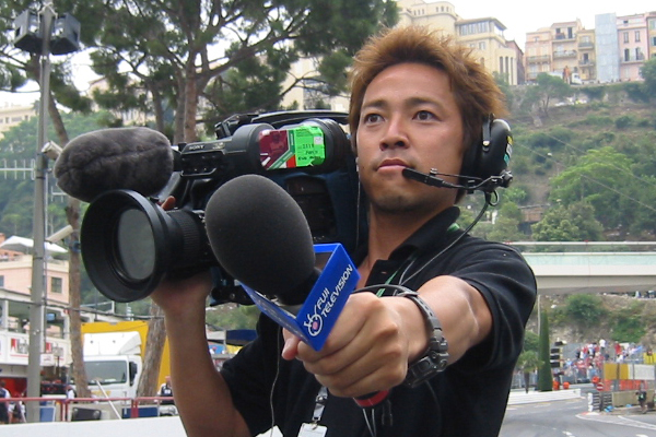 技術統括部TD/SW:斉藤 伸介