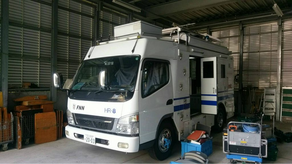 HR8-車庫